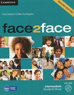 Николас Тимс «Face2Face: Intermediate»