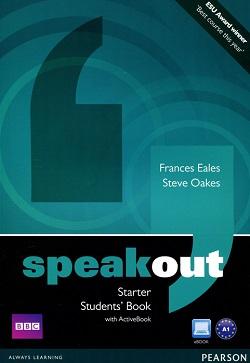 Frances Eales «Speakout»